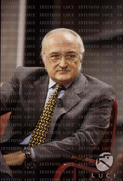 Salvatore Accardo in televisione