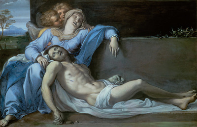 Image from object titled Pietà