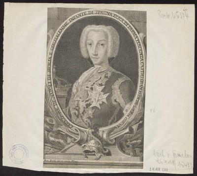 Karel III (koning van Spanje) (1716-1788)