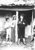 Tre ragazzi siciliani