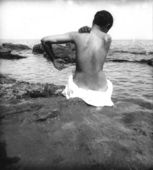 Nudo al mare, Ortona