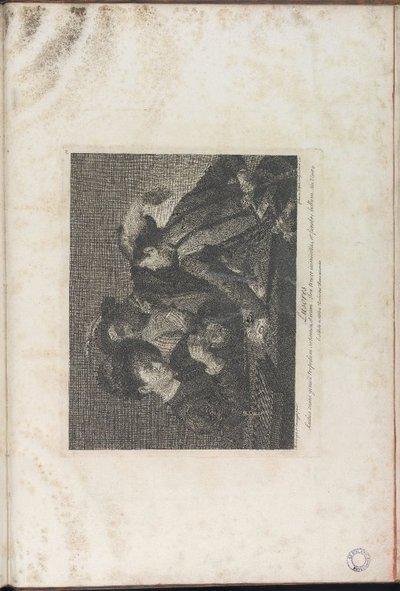 Schola Italica Picturae, 1773