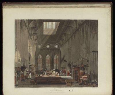 History of the Royal Residencies, Vol.III