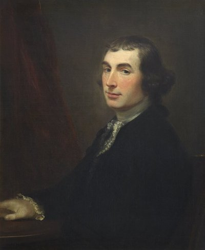 The University Portraits; Joseph Black