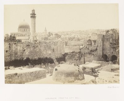 Egypt and Palestine Photographed and Described, Vol.I, 1858-1859