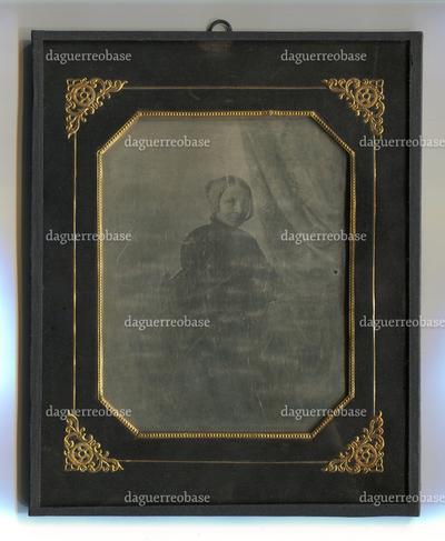 Image from object titled [Porträt Bertha Wehnert-Beckmann (1815-1901)]