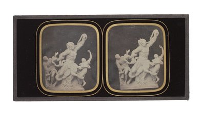Image from object titled Attributed: Greek sculpture reproduction
