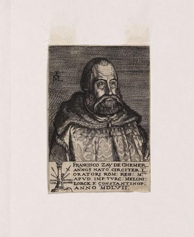 Francisco Zay de Chemer ...