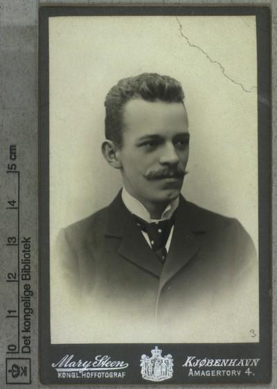 Valdemar Engelsen