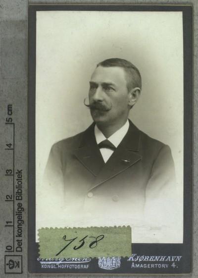 Johannes Fischer-Simonsen