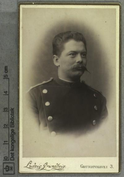 Henrik Glahn