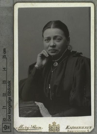 Alberta Gregersen