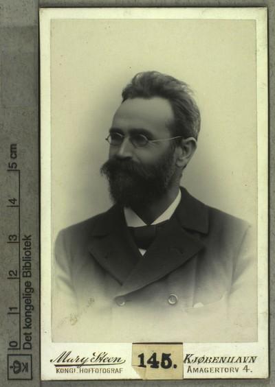 Peter Petersen Holme