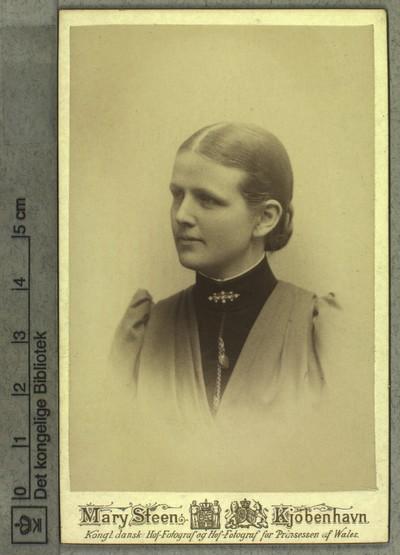 Charlotte Hvidt