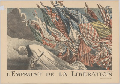 L'Emprunt de la Libération