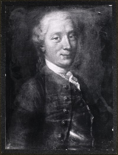 Elie Salomon Francois Reverdil