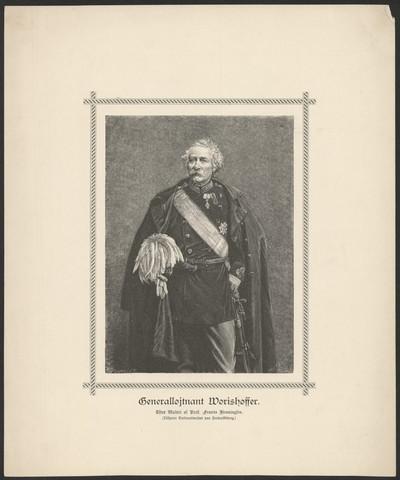 Philipp Wørishøffer