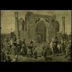Győzelmi ünnep Turkesztánban