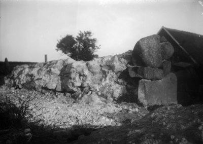 Image from object titled Kristianopels kyrka, Helig Trefaldighet