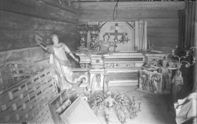 Lilla Malma kyrka