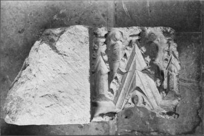 Image from object titled Uppsala Domkyrka