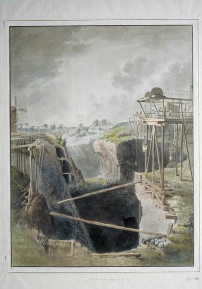 Image from object titled Dannemora gruva
