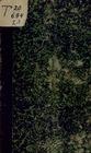 Image from object titled Лирические стихотворения : Пер. с пол. и укр. яз.  : Пер. с чеш., пол., фр. и англ. яз.; Т. 3. I