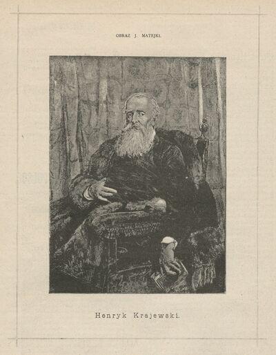 Henryk Krajewski