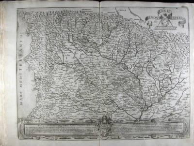 Il Piemonte con il Monferrato o.