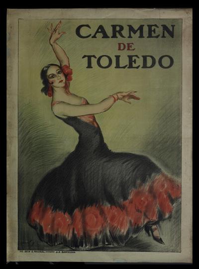 Carmen de Toledo