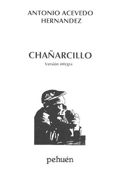 Image from object titled Chañarcillo