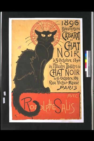 Cabaret du Chat Noir