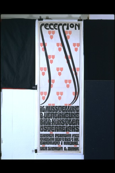 Secession. 16 Ausstellung, 1903