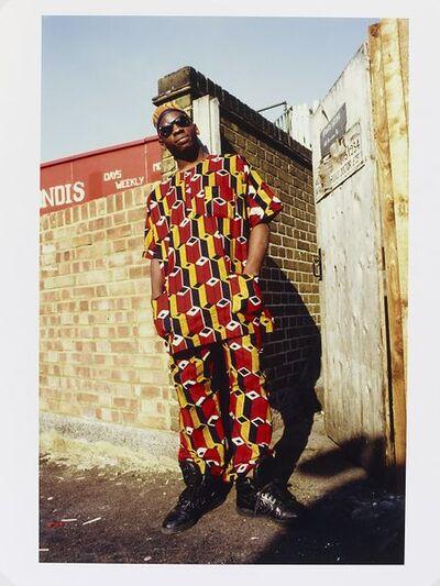 African Homeboy - Brixton