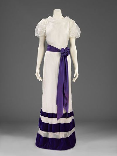 Image from object titled Evening dress