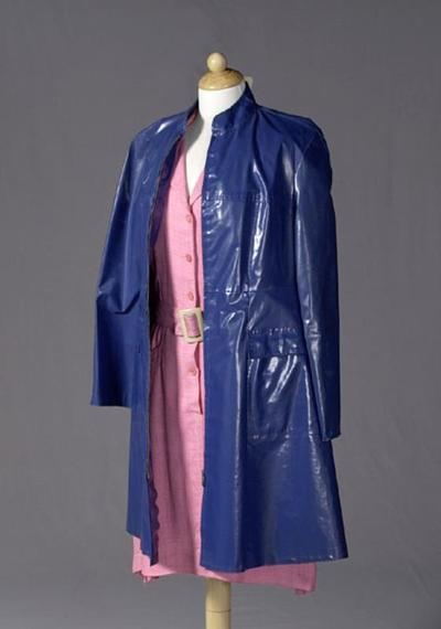 Kostuum gedragen door Elisabeth Andersen als Jeanne in Vrijdag