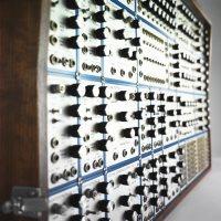 Synthétiseur modulaire, E-mu, Etats-Unis, vers 1960, E.992.23.1, détails