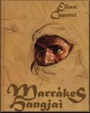 Image from object titled Marrákes hangjai; Útijegyzetek