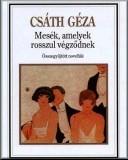 Image from object titled Csáth Géza novellái