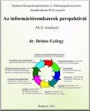 Image from object titled Az információrendszerek perspektívái; Ph.D. értekezés; Információrendszerek perspektívái