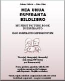 Image from object titled Mia unua esperanta bildlibro: Versaĵoj, desegnaĵoj, demandoj el la unuaj 400 vortoj