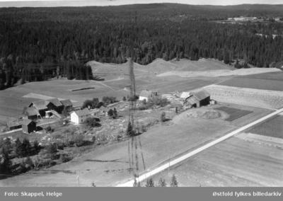 Aslaksrud gård i Skiptvet