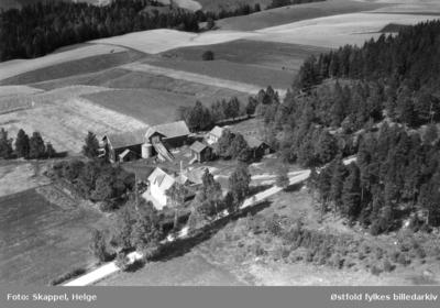 Narvestad gård i Skiptvet