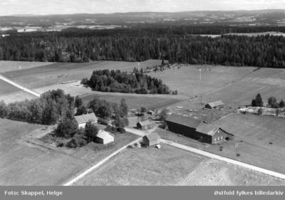 Skjelle gård i Skiptvet