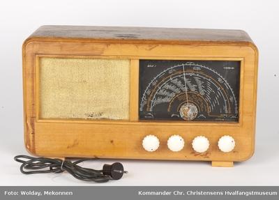 Solist 2; Radio
