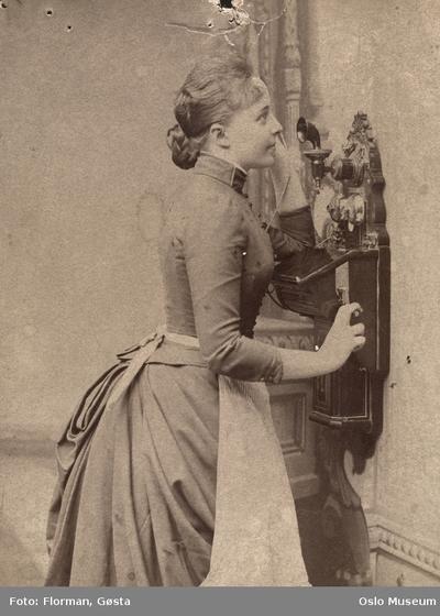 Image from object titled Ellen Hartman.