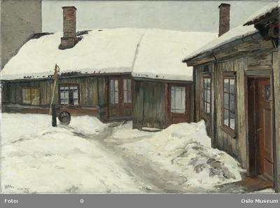 Oslo gate 8