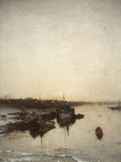 Havnemotiv