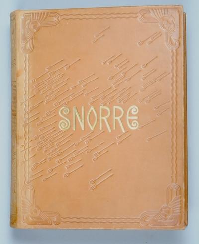 Snorres kongesagaer