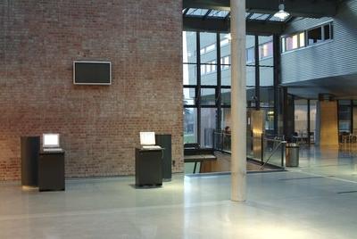 Installation for Agder (Tekster)